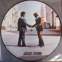 PINK FLOYD - WISH YOU WERE HERE - [PICTURE DISC]