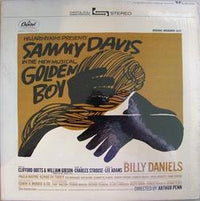 SOUNDTRACK - GOLDEN BOY