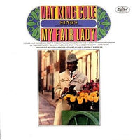 NAT KING COLE - SINGS MY FAIR LADY