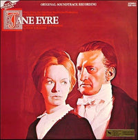 SOUNDTRACK - JANE EYRE [England]