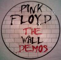 PINK FLOYD - WALL DEMOS - [PICTURE DISC]