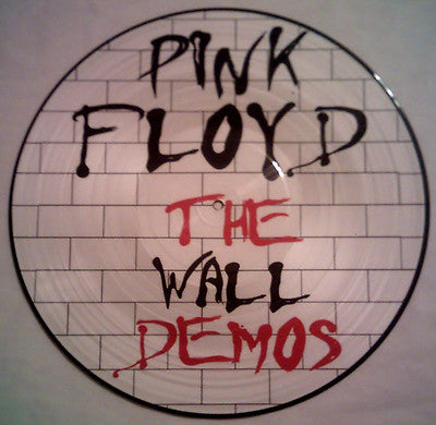 PINK FLOYD - WALL DEMOS - [PICTURE DISC] - Vinyl New