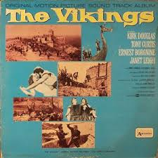 SOUNDTRACK - VIKINGS