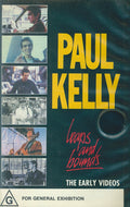 PAUL KELLY - EARLY YEARS, THE