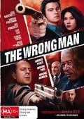 BRUCE WILLIS - WRONG MAN, THE - (2006 VERSION) [EX RENT