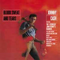 CASH, JOHNNY - BLOOD, SWEAT AND TEARS (Vinyl LP) - Vinyl New