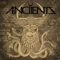 ANCIIENTS - SNAKE BEARD - Vinyl New