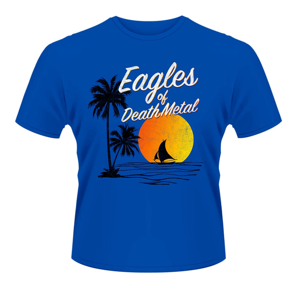 EAGLES OF DEATH METAL Sunset T-Shirt