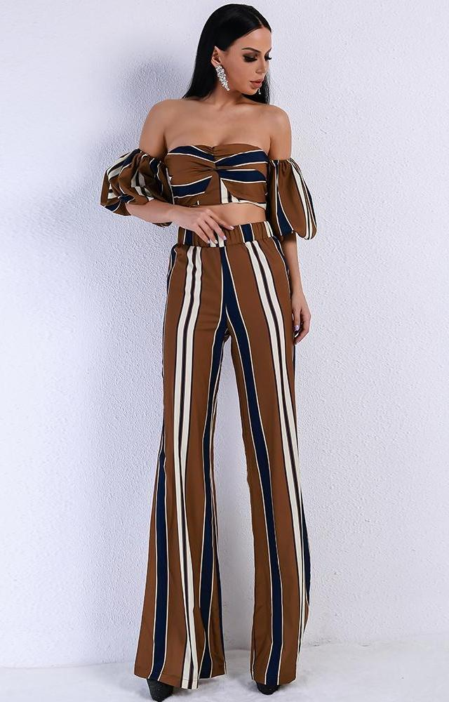 Baecation Jumpsuit