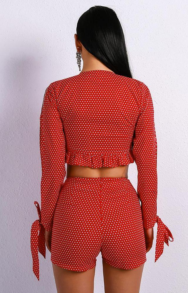 Summer 18  Two Piece Set
