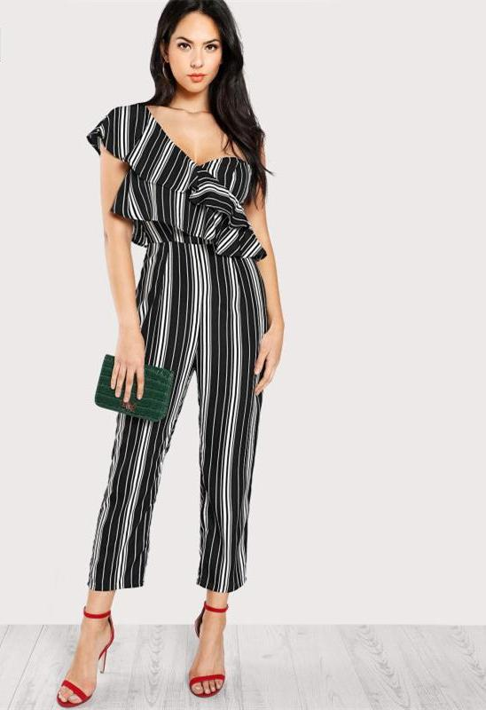 Keep It Chic Jumpsuit