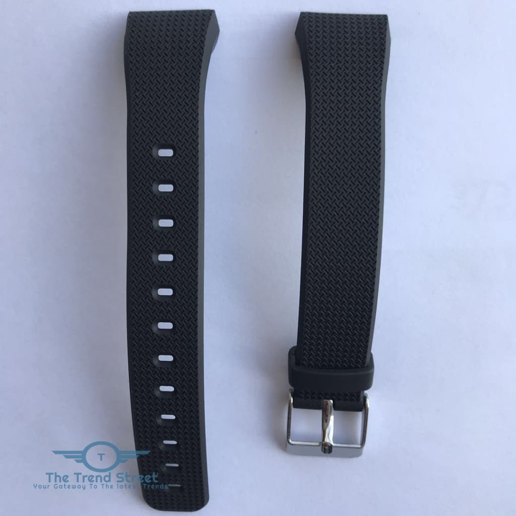 Fitness Tracker Smartwatch Strap Black 200003654
