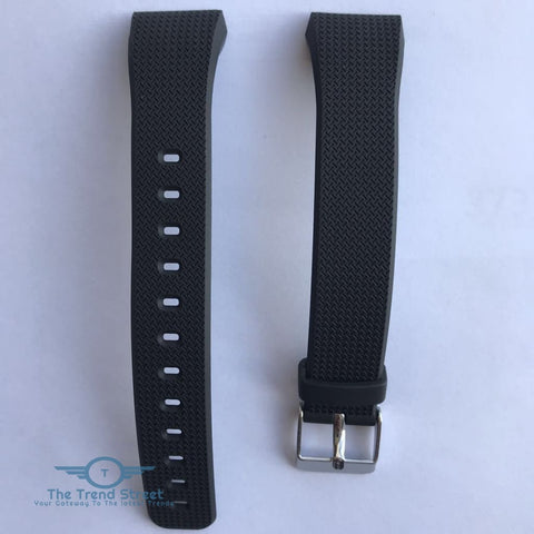 Image of Fitness Tracker Smartwatch Strap Black 200003654
