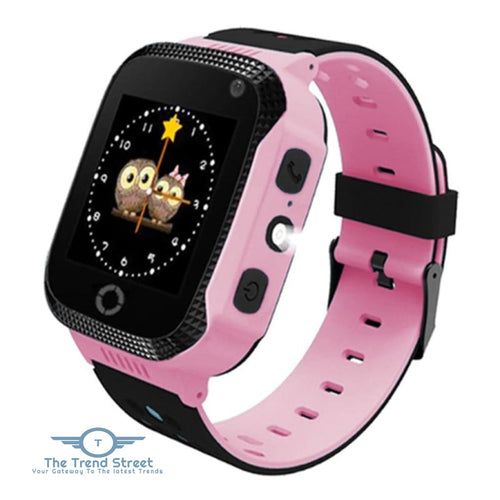 Kids GPS Tracker Smart Watch gps smart watch