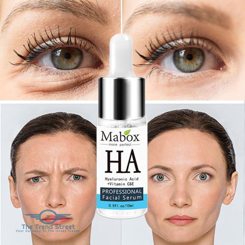 Mabox Hyaluronic Acid Serum serum