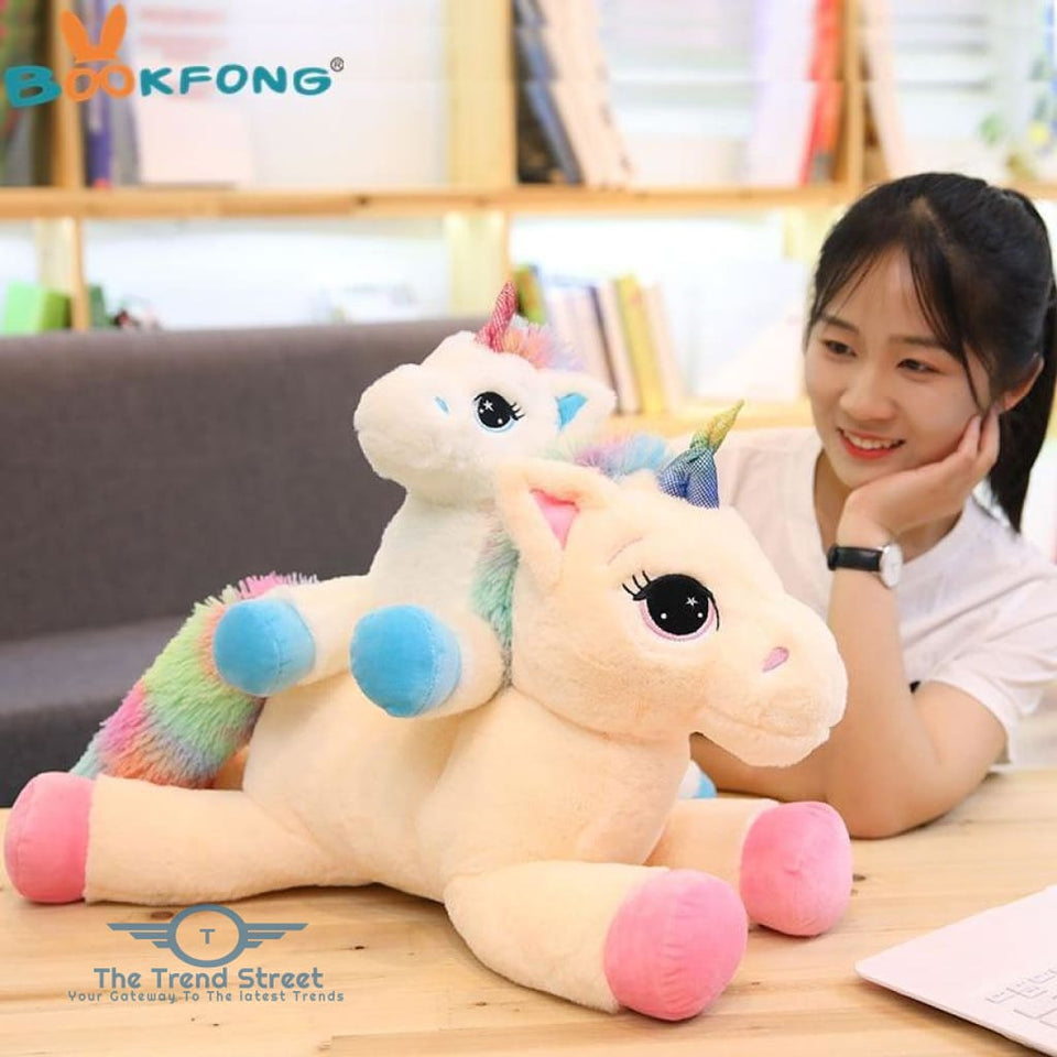 Unicorn Plush Toy Plush Toy