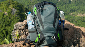 Water Bottles and Hydration Gear for Backpacking