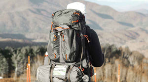 How to Pack a Hiking Backpack for a Multi-Day Hike [+Checklist]