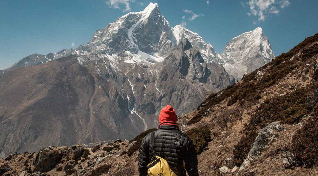 8 Tips for High Altitude Hiking