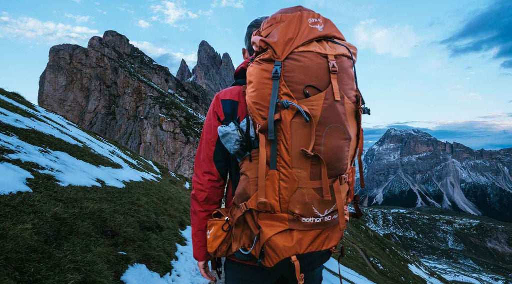 How to Choose the Best Hiking Backpack for Your Adventures?