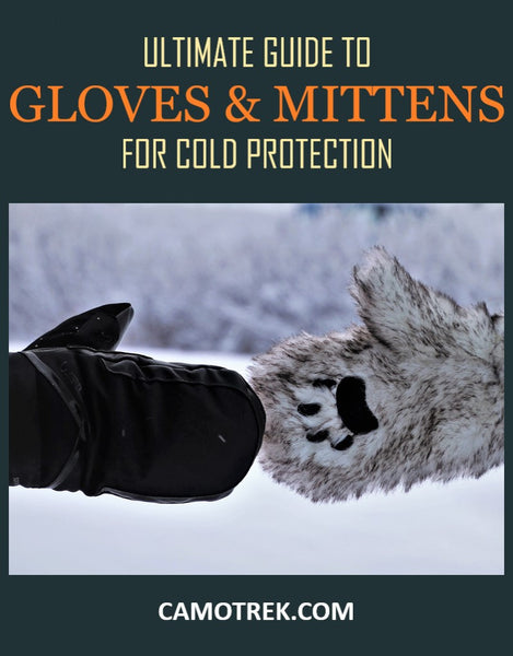 Ultimate Guide to Gloves & Mittens PIN