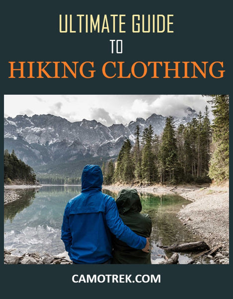 Ultimate Guide to Hiking Clothing PIN