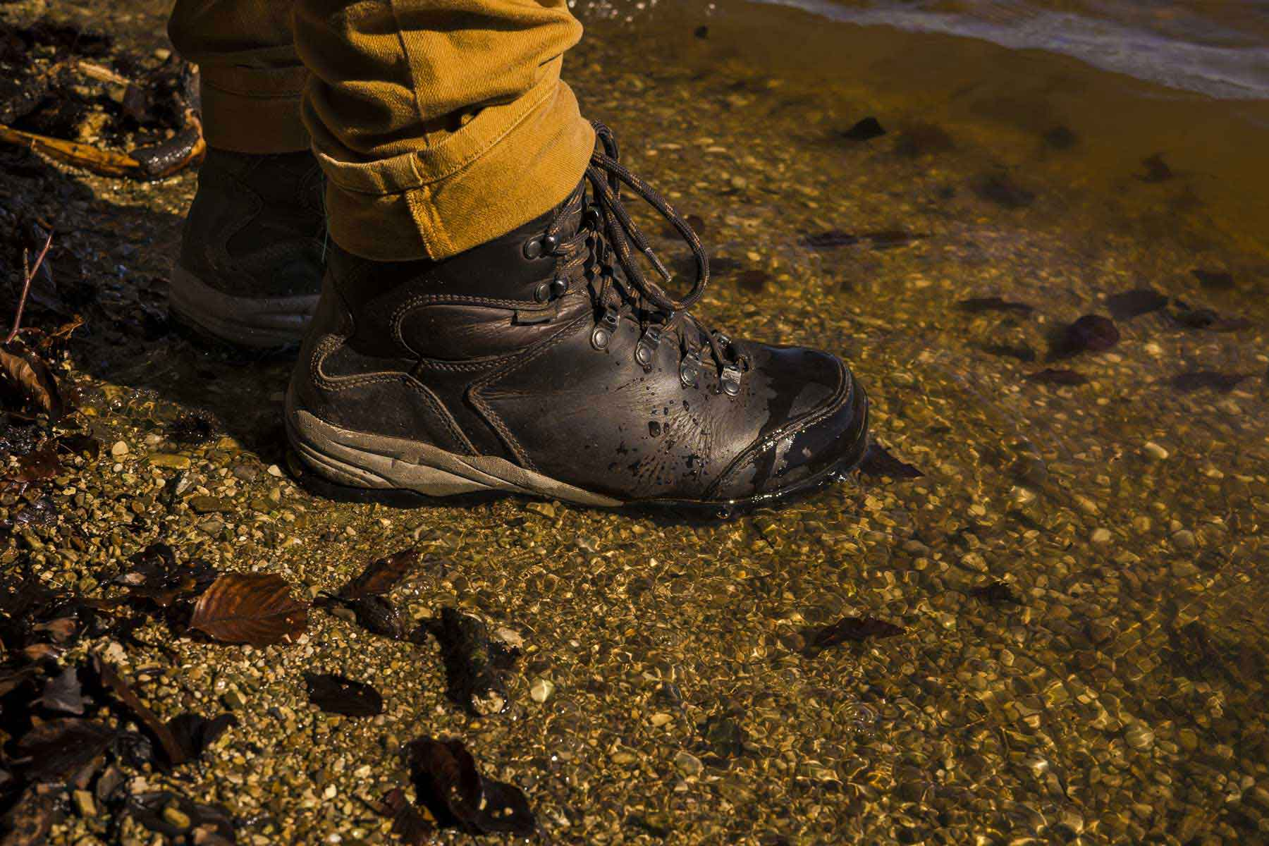 d758d9cca9f Hiking Footwear: Types and Features | Blog | Camotrek