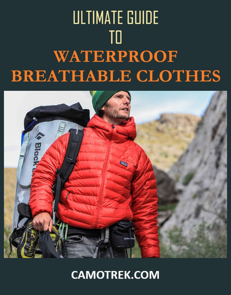 Ultimate Guide to Waterproof Breathable Clothes PIN
