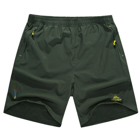 Mountainskin Outdoor Shorts - Camotrek
