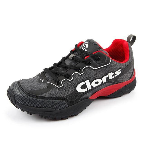 Clorts 3F010 Running Shoes - Men's - Camotrek