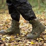 FREE SOLDIER All-Terrain Boots Camo - Men's - Camotrek