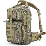 FREE SOLDIER Archer 35L Backpack - Camotrek