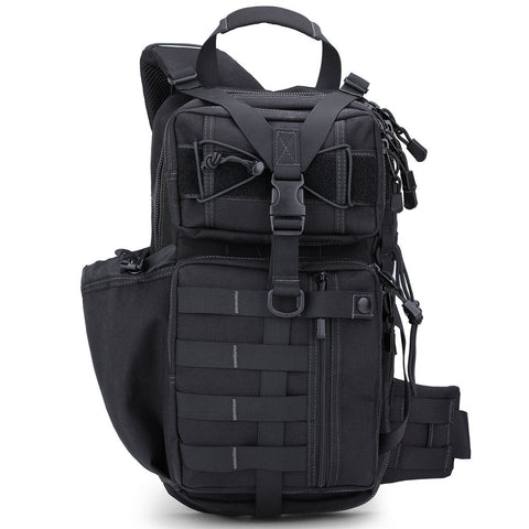 FREE SOLDIER Archer 25L Backpack - Camotrek