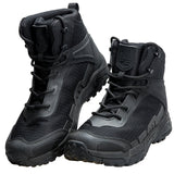 FREE SOLDIER Lightweight Tactical Hiking Boots - Men's - Camotrek