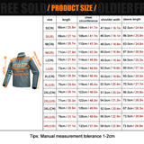 FREE SOLDIER Tactical Fleece Jacket - Camotrek