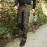 FREE SOLDIER Pro Tactical Pants Green - Camotrek