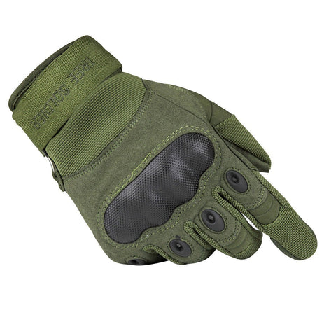 FREE SOLDIER Tactical Armor Gloves - Camotrek
