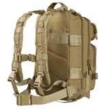 FREE SOLDIER Tactical Attack 30L Backpack - Camotrek