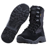 FREE SOLDIER Light Tactical Boots - Men's - Camotrek