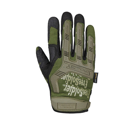FREE SOLDIER Tactical Gloves - Camotrek