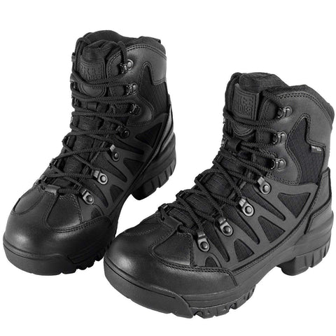 FREE SOLDIER Tactical Sport Boots - Men's - Camotrek