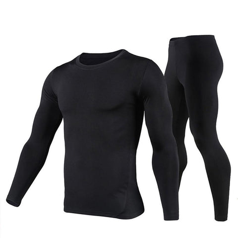 Herobiker Base Layer Set - Men's - Camotrek