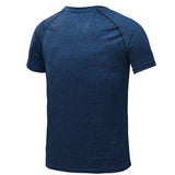 Mountainskin Tech Shirt - Men's - Camotrek