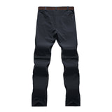 Mountainskin 3.0 Convertible Pants - Men's - Camotrek