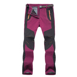 Mountainskin Thermo Fleece Pants - Women's - Camotrek