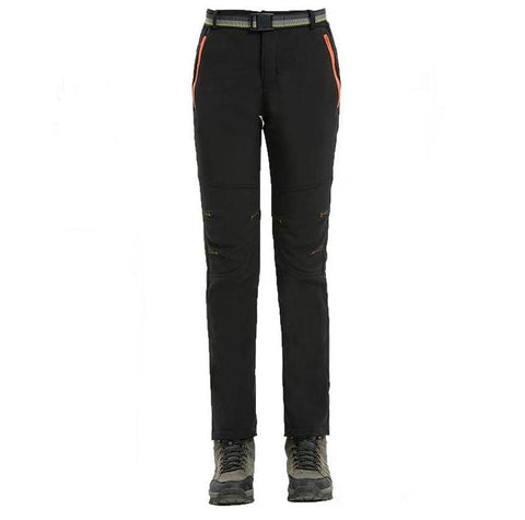 Mountainskin Outdoor Softshell Pants - Women's - Camotrek