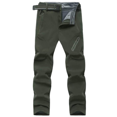 Mountainskin Trek Pants - Men's - Camotrek