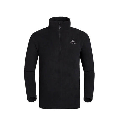 TECTOP Winter Fleece - Camotrek