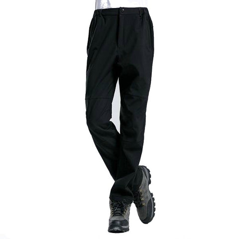 Mountainskin WPWP Fleece Pants - Men's - Camotrek