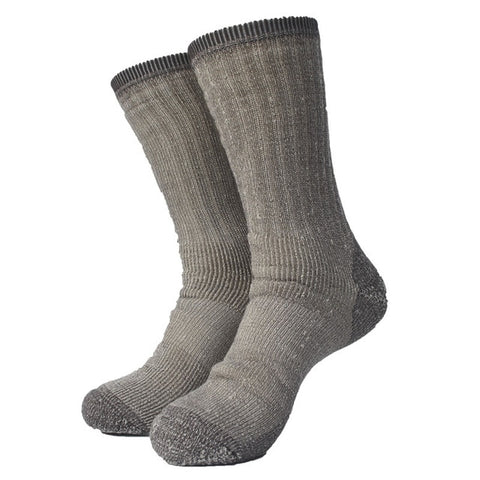 Walking Mountain Merino Outdoor Socks - Camotrek